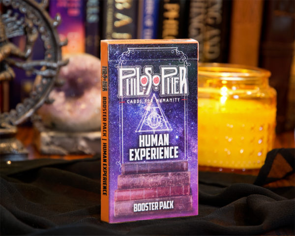 Human Experience Booster Pack