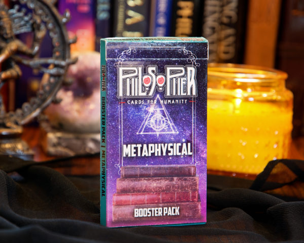 Metaphysics Booster Pack