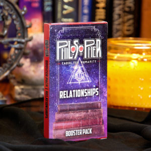Relationships Booster Pack