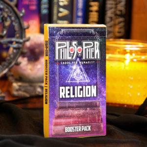 Religion (World Religion Topics) Booster Pack