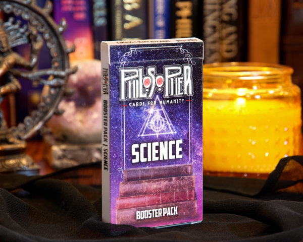 Science Booster Pack